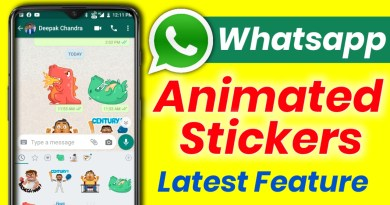 DK Tech Hindi,dk tech,Whatsapp Animated Stickers Feature 2020,Whatsapp Latest Update 2020,New Whatsapp Feature,whatsapp animated stickers to android,whatsapp animated stickers to ios,animated stickers for whatsapp,whatsapp animated stickers,how to send whatsapp animated stickers,new whatsapp animated stickers,whatsapp new update,whatsapp new update 2020,new whatsapp update,whatsapp update 2020,whatsapp new feature 2020,whatsapp new tricks 2020 in hindi