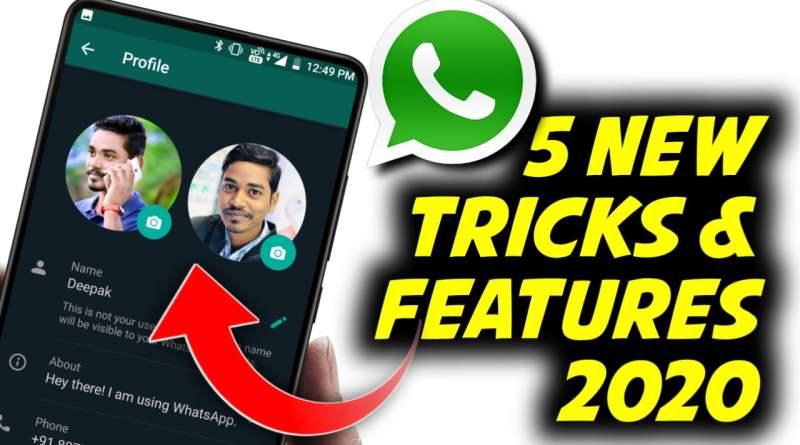 dk tech,hidden features,hidden new trick,latest whatsapp features,hidden whatsapp features,secret whatsapp tricks,new whatsapp tricks,whatsapp tricks in urdu,new tricks 2020,new trick 2020,whatsapp tricks 2020,5 new whatsapp tricks,whatsapp new trick 2020,whatsapp secret tricks,new whatsapp feature,whatsapp hidden tricks,whatsapp hidden features,whatsapp tricks,whatsapp tips and tricks,whatsapp new trick,2020 whatsapp tricks,top 5 whatsapp tricks 2020