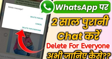 Whatsapp Delete For Everyone No Time Limit,whatsapp delete for everyone after 1 hour,whatsapp delete for everyone feature no time limit whatsapp tricks,how to delete whatsapp messages for everyone,delete for everyone