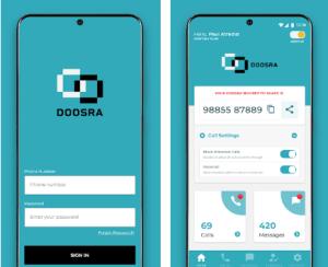 Doosra App