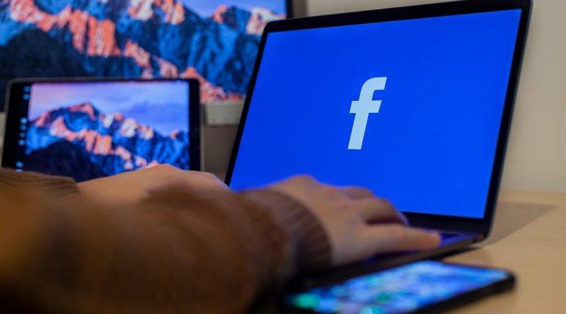 फेसबुक गतिविधि ट्रैकिंग
