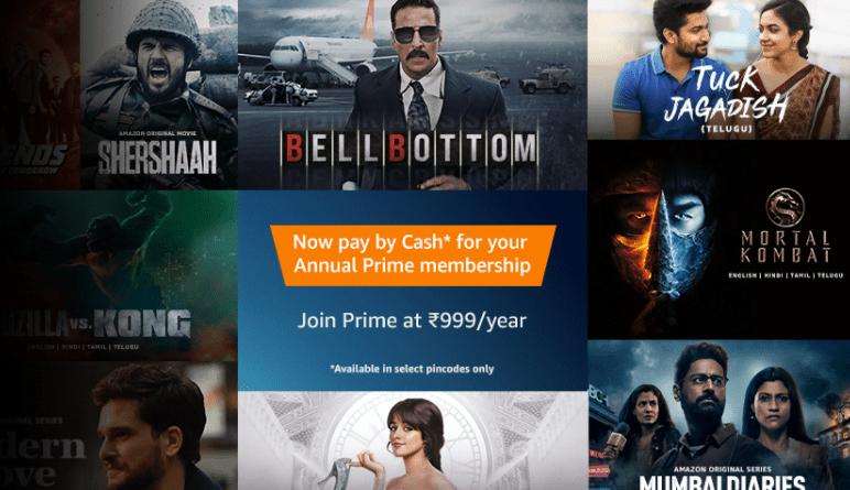 Amazon Prime Members: अब 8 OTT Platform का ले पाओगे मज़ा