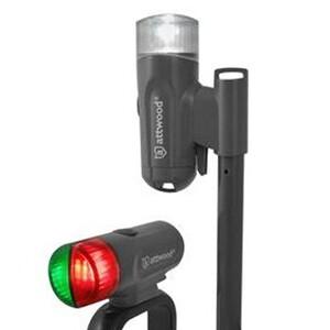 portable led navigation light kit