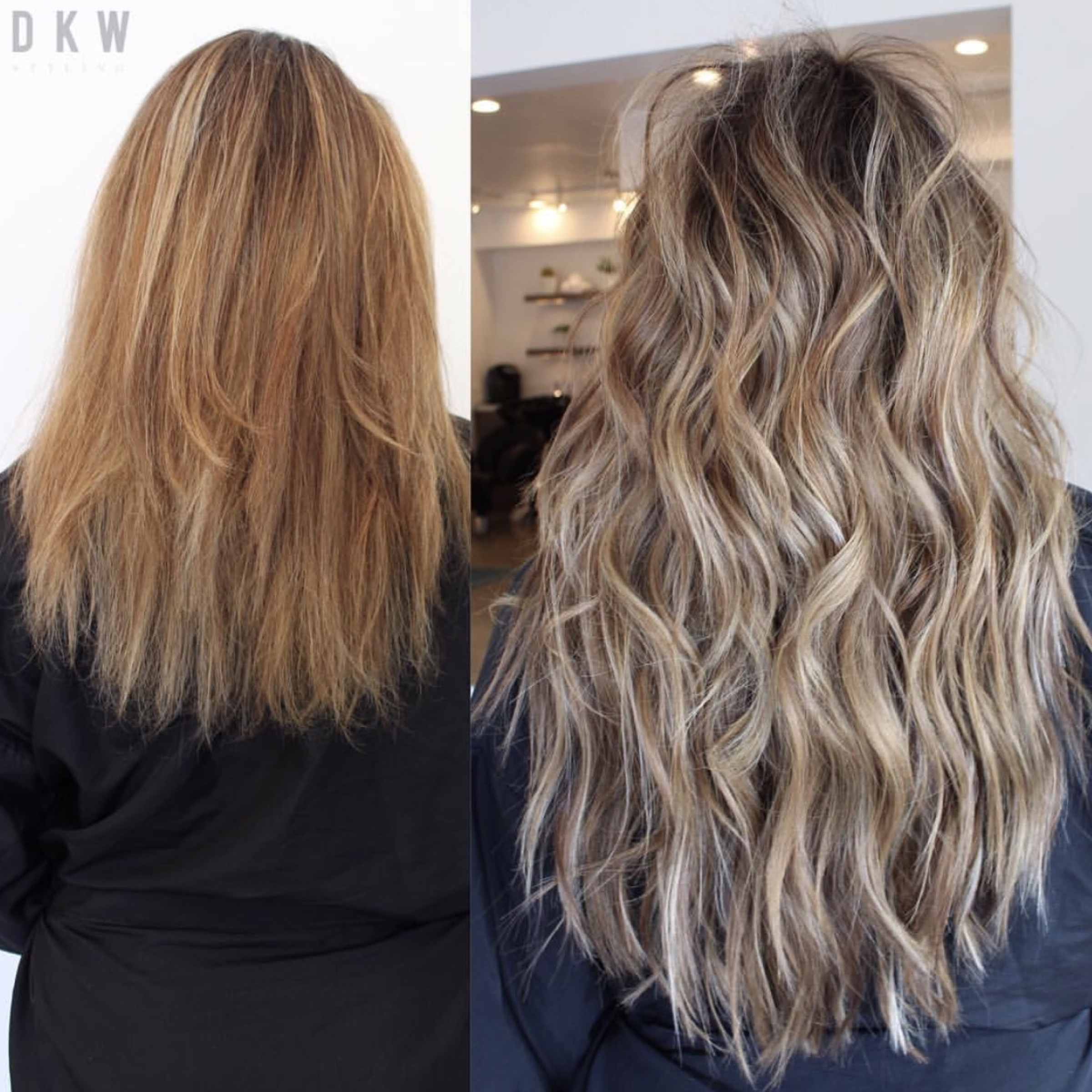Hair Color Formulas - NBR Hair Extensions