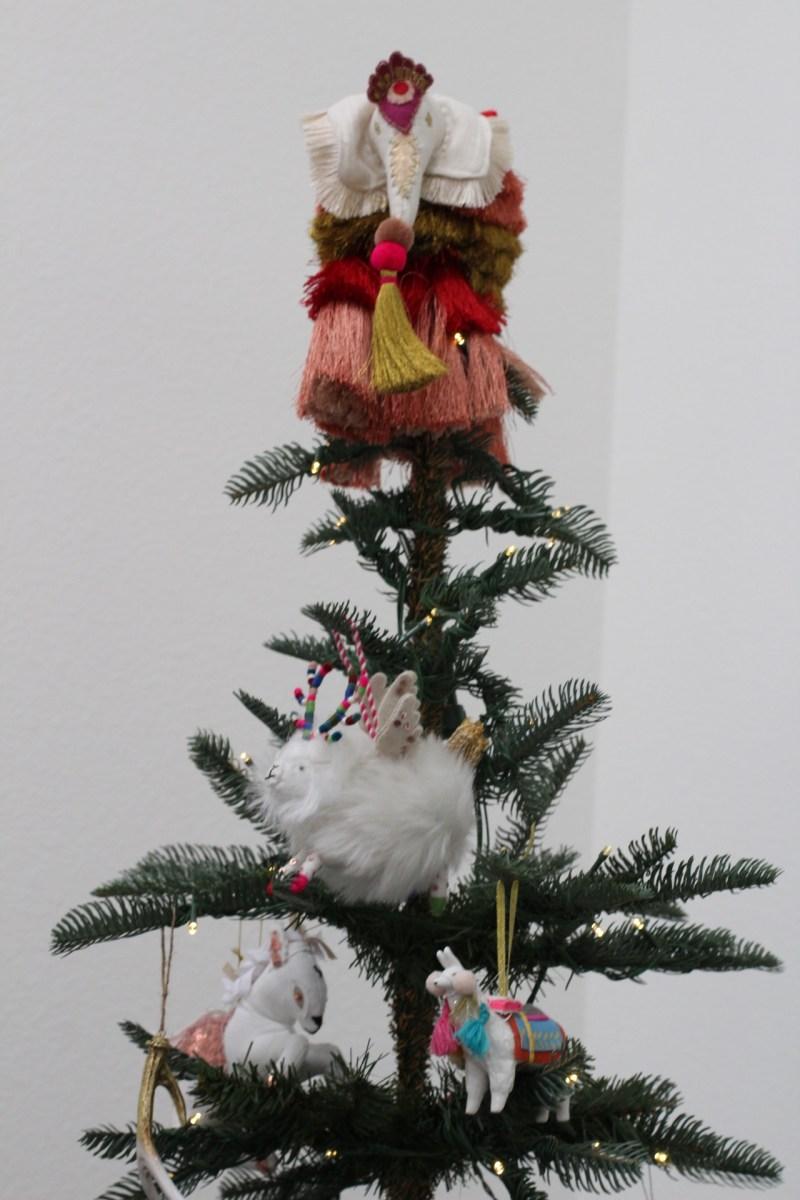 Christmas Decorations - Christmas Tree