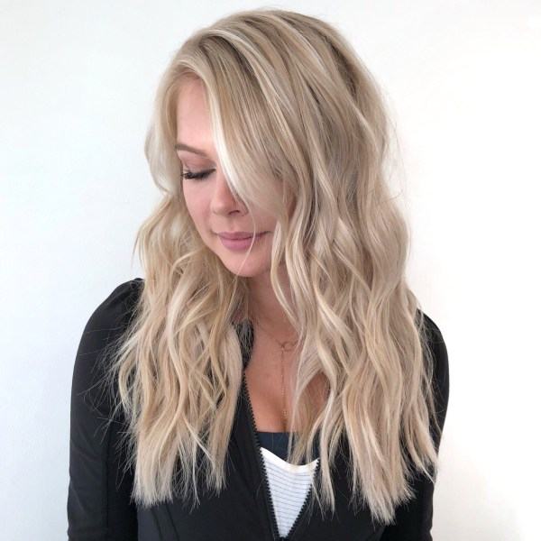 NBR Hair Extensions by Anianne Rivera