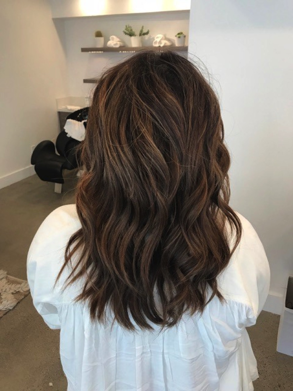 NBR Hair Extensions by Stacie