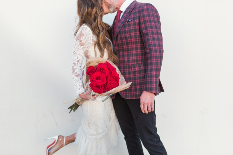 Valentine's Day 2018 Outfits