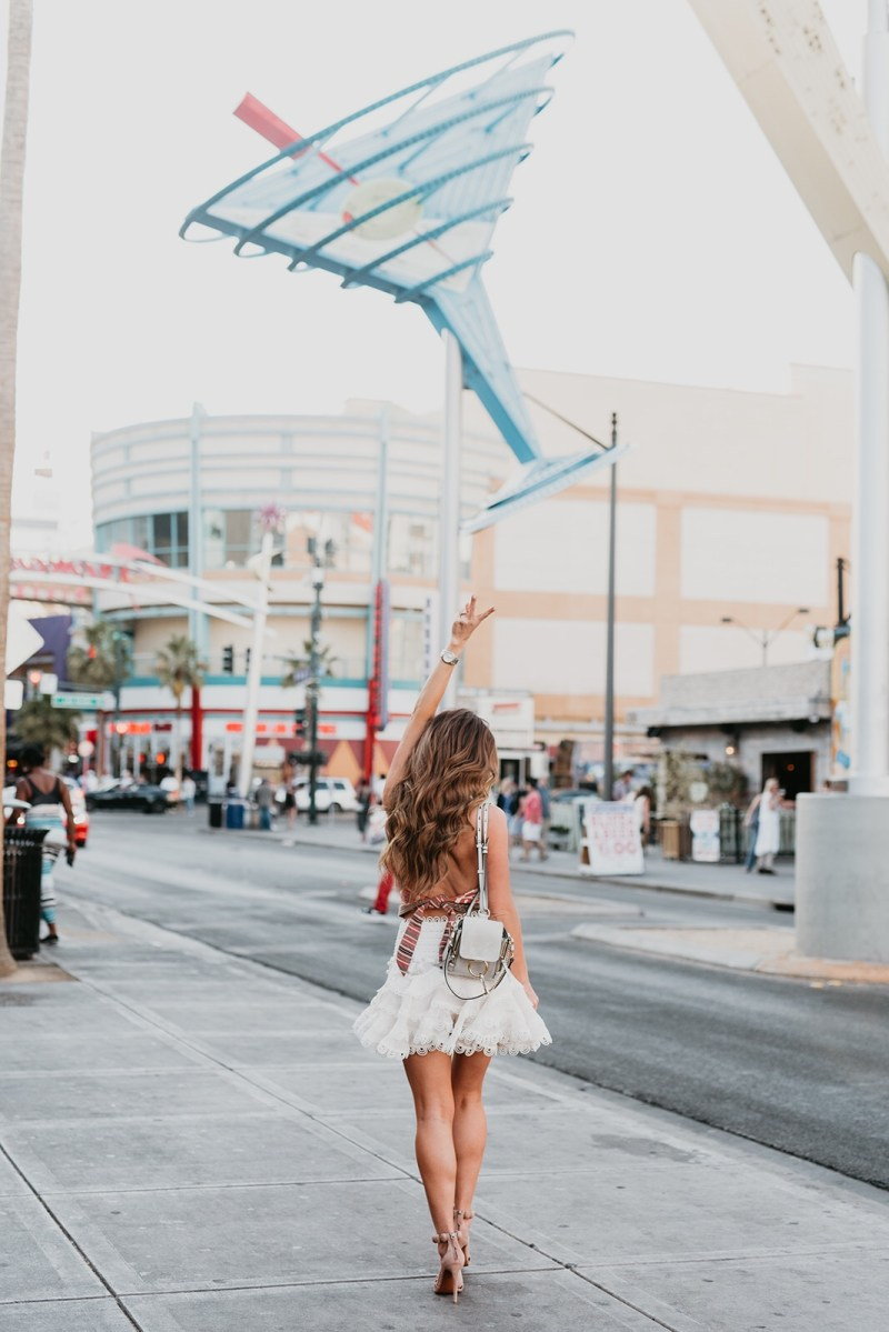 Danielle in Las Vegas