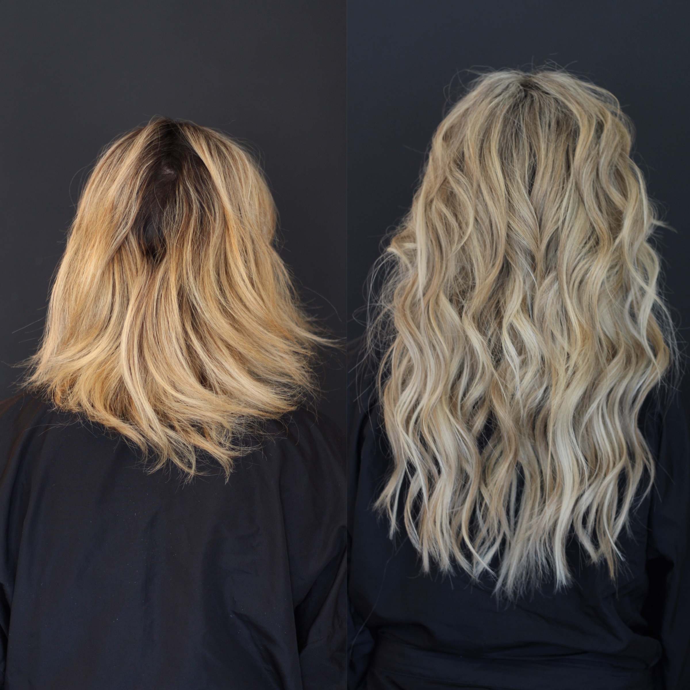 Summer Is In The Hair Nbr Natural Beaded Rows Hair Extensions