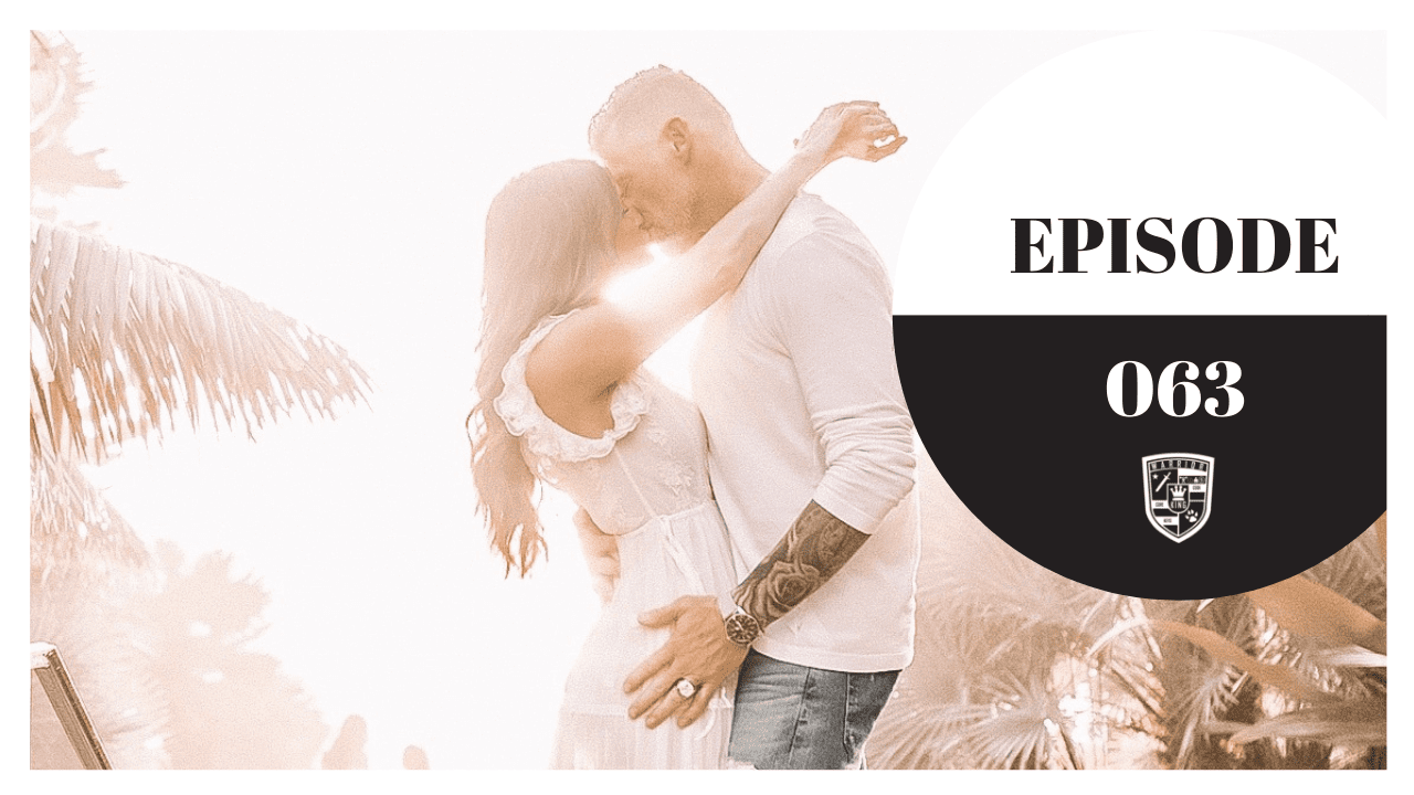 Date Your Wife Podcast Episode 63