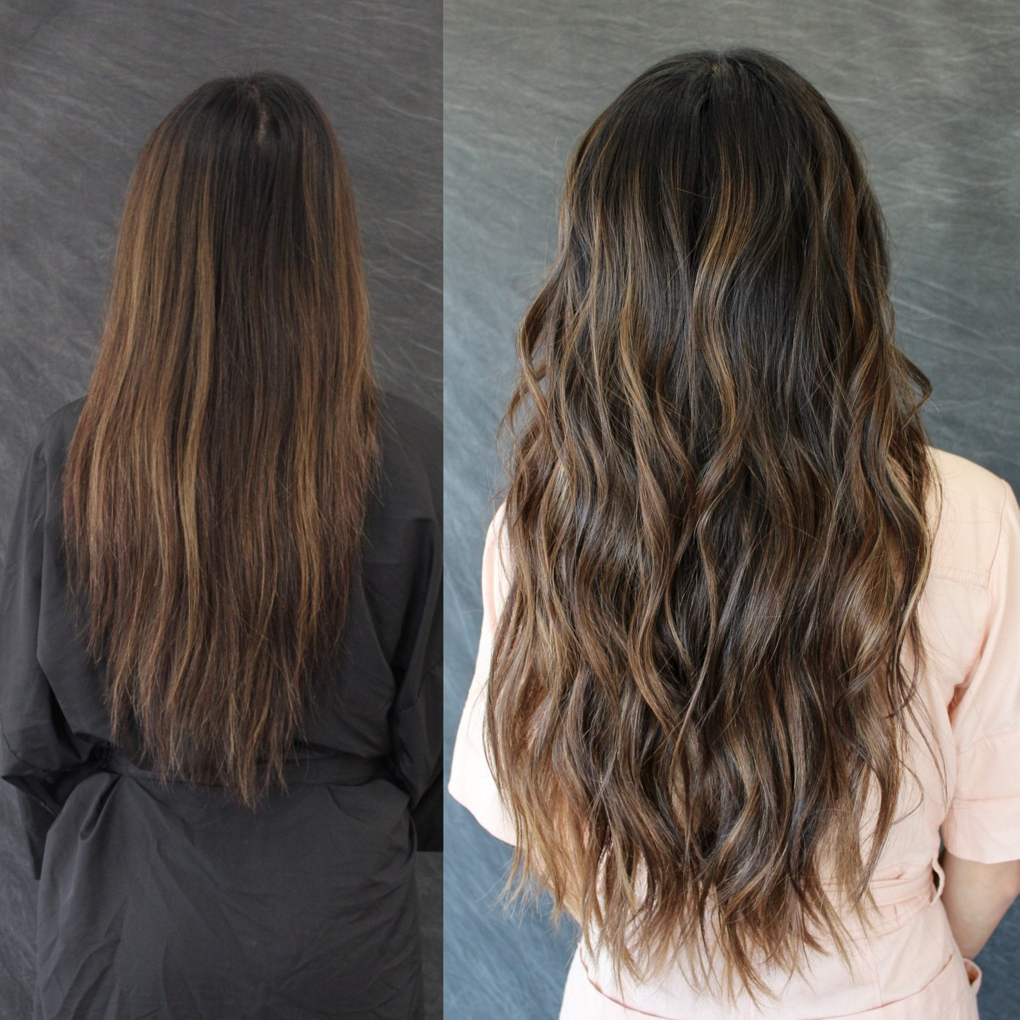 Natural Beaded Rows - Hair Extensions For Fine Hair
