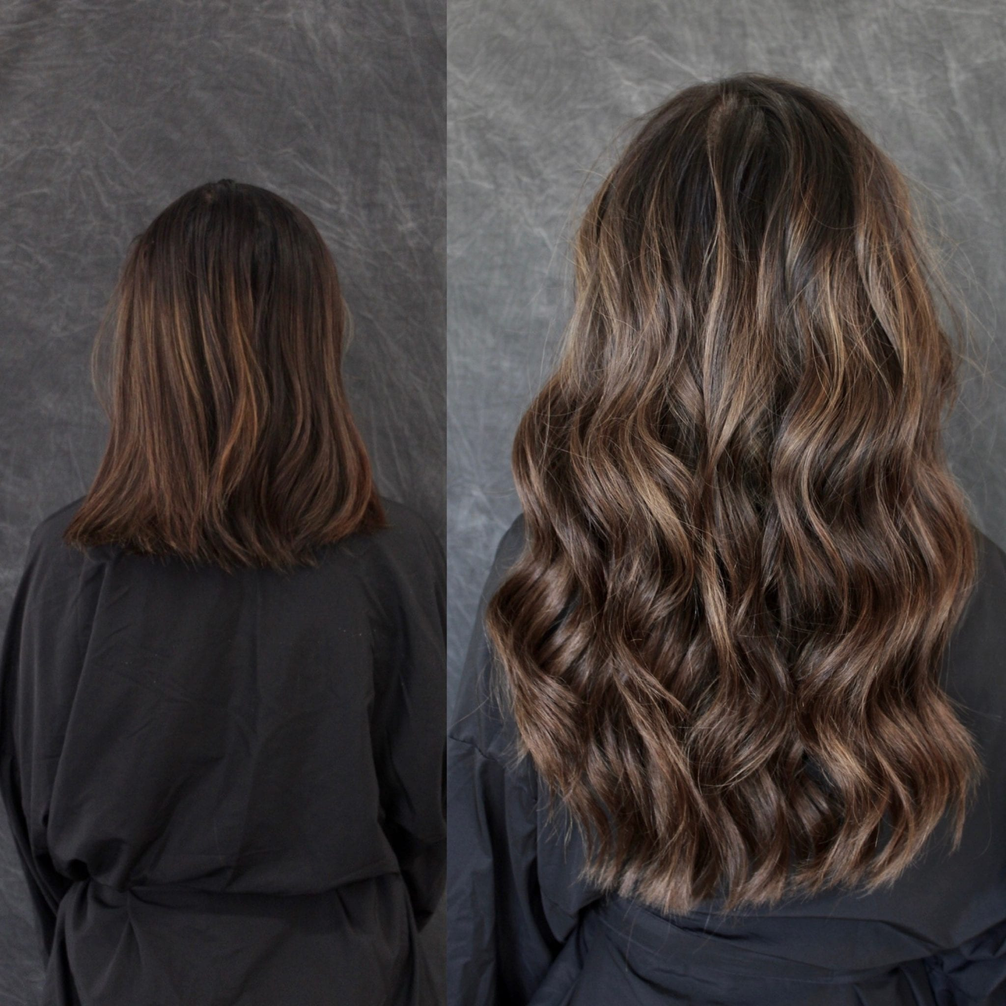 Natural Beaded Rows - Remy Hair Extensions