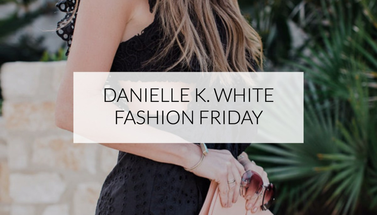 Danielle K. White - DKW Styling Fashion
