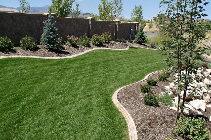 Image result for Landscaping Company istock