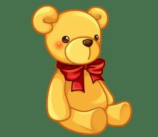 p077_Teddybear