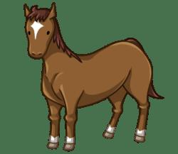p359_horse