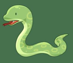 p367_Snake