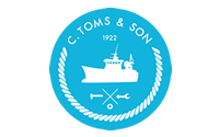C. Toms & Son Logo