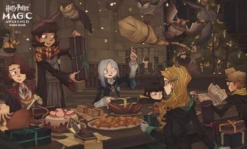 哈利波特魔法覺醒魔法史課程答案一覽_哈利波特:魔法覺醒_九游論壇