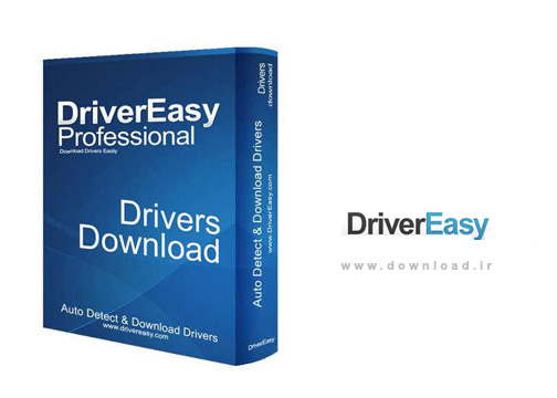 DriverEasy Professional v4.5.4.1481 driver update software download