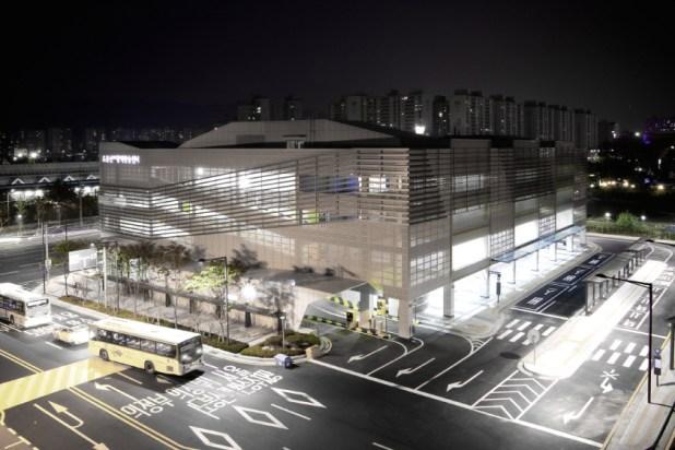 Dobongsan Car Park (15)