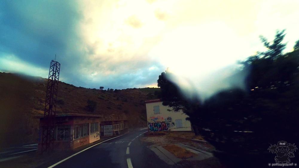 Podróż Życia, Najmniejsze Kraje Europy. Hiszpania/Francja