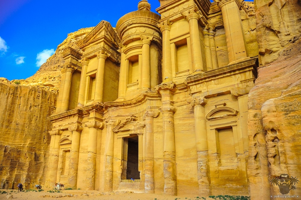 Petra, Ad-Dajr