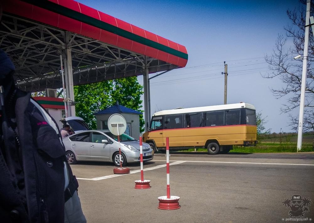 Podróż Życia, Naddniestrze