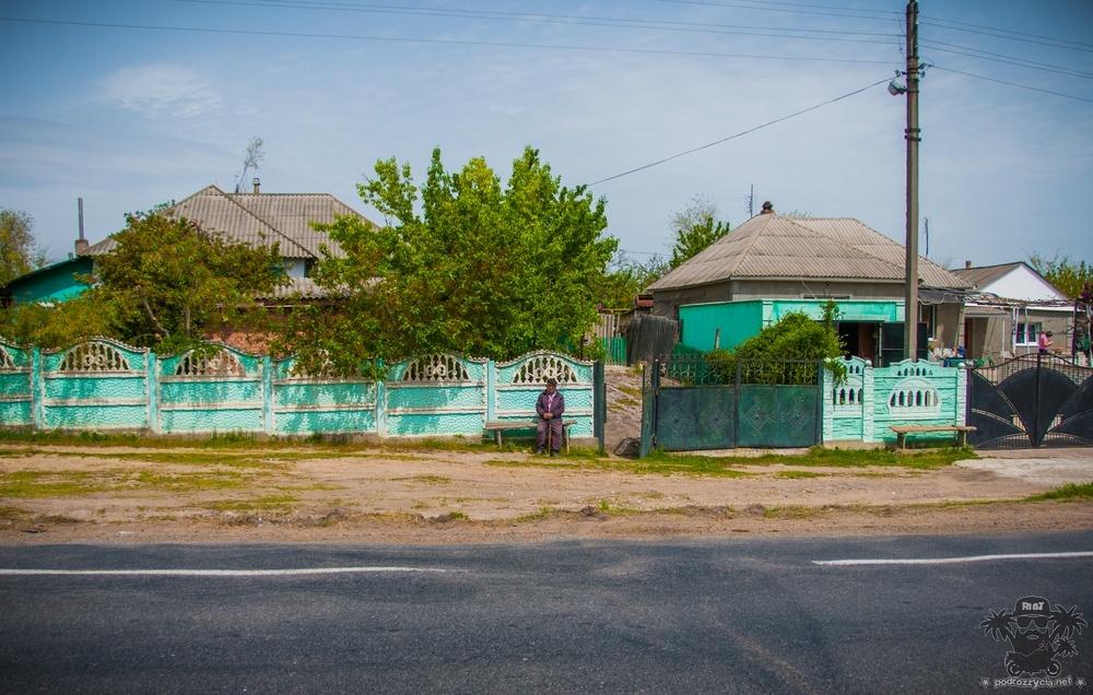 Podróż Życia, Mołdawia