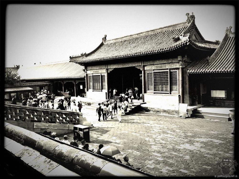 Zakazany Pałac