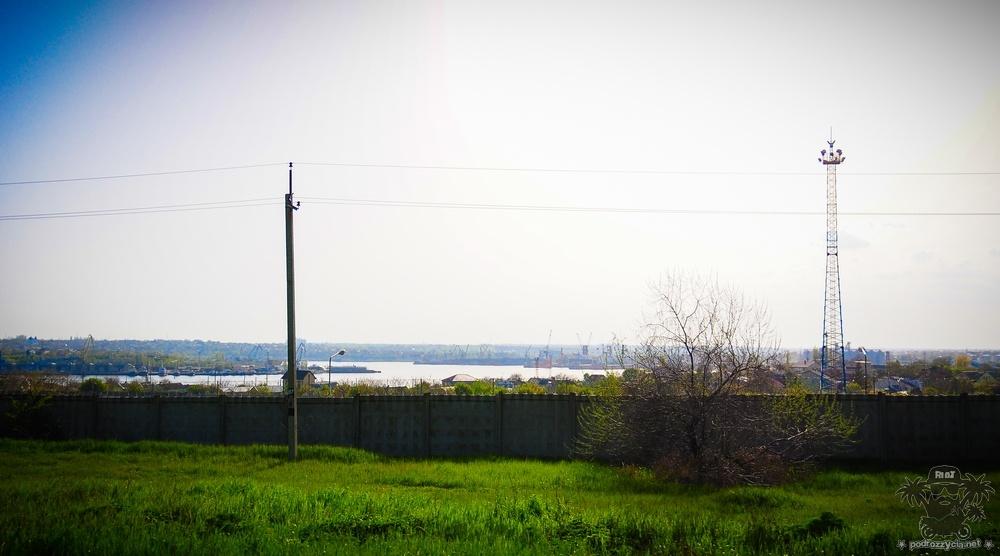 Podróż Życia, Ukraina, Czernomorsk