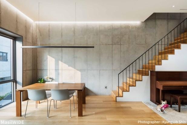 Pangyo-dong_houses_Studio_BA_2F_livingroom_02