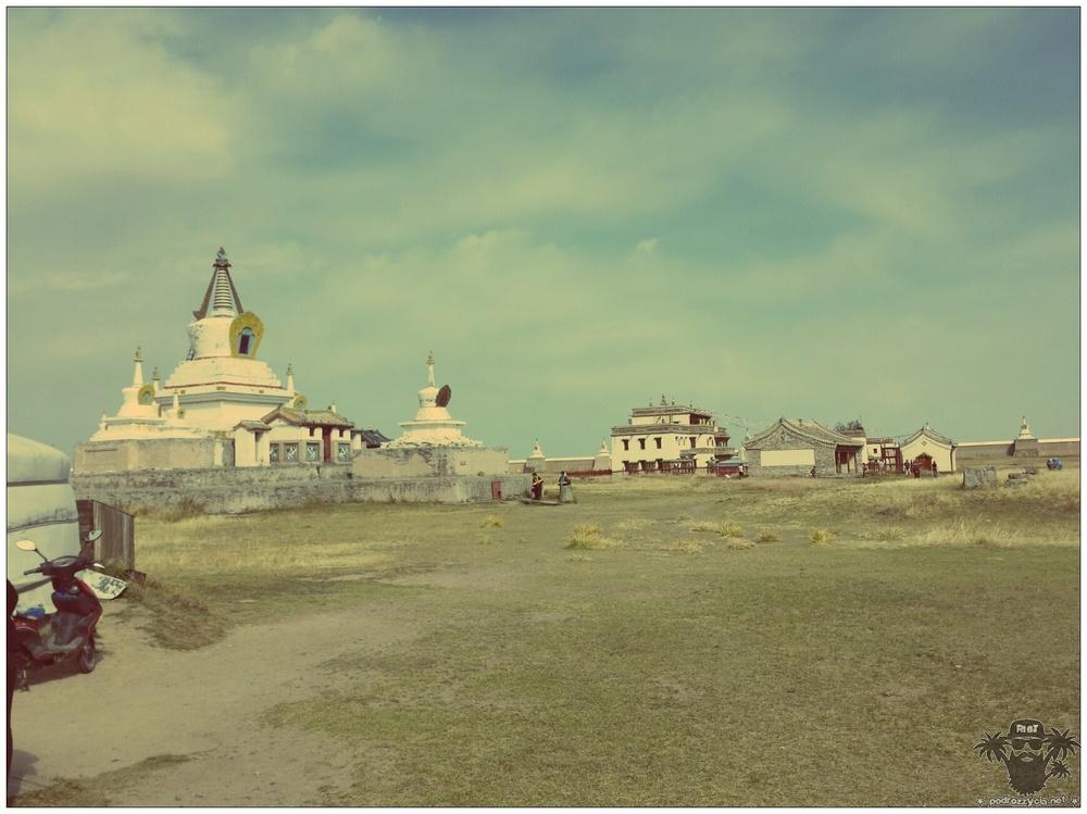 Erdene Dzuu, Mongolia