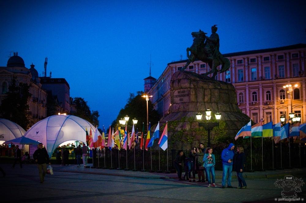 Podróż Życia, Ukraina, Kijów