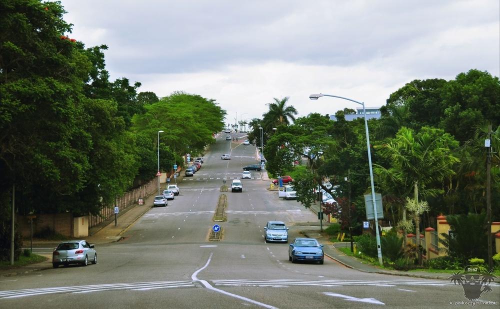 RThW, RPA, Durban