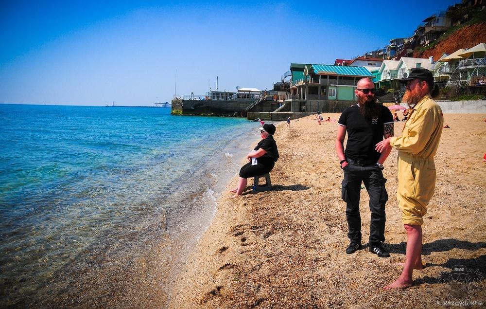 Podróż Życia, Ukraina, Odessa