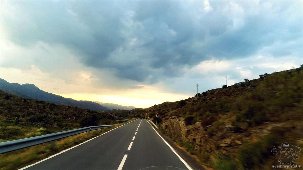 Podróż Życia, Najmniejsze Kraje Europy. Costa Brava