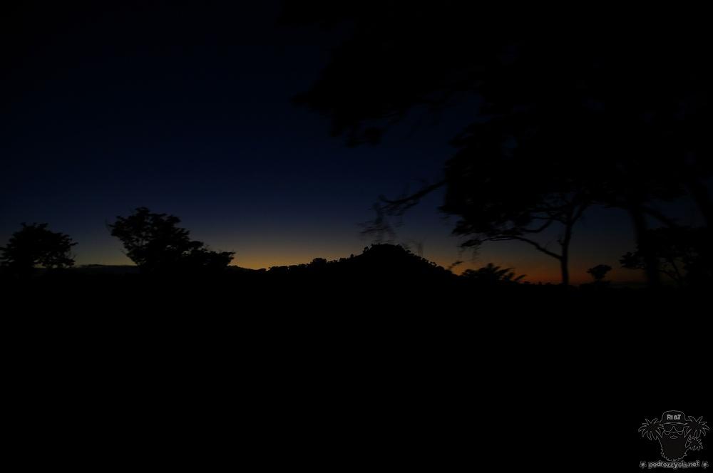 RThW, Park Krugera
