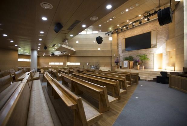 Banpo Church (12)
