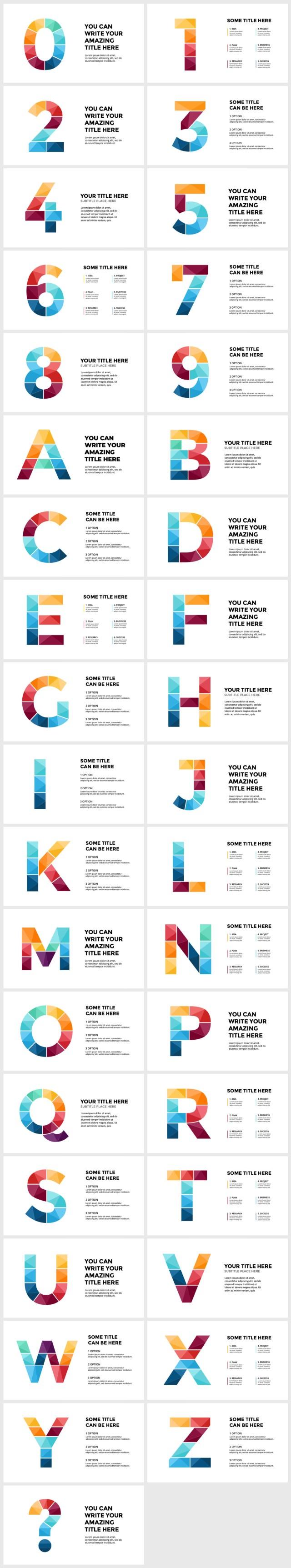 Huge Infographics Bundle! Lifetime Updates! PowerPoint, Photoshop, Illustrator. - 225