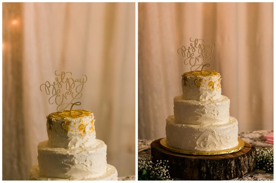Sweet J's Cake Details