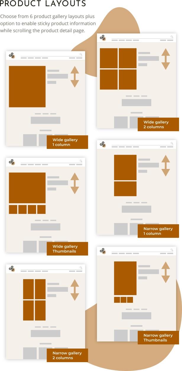Eimear - Inclusive WooCommerce WordPress Theme - 5