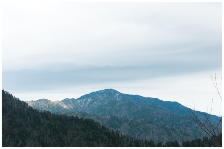 mountains-in-the-distance-charlies-bunion-engagement-Jill and Daniel