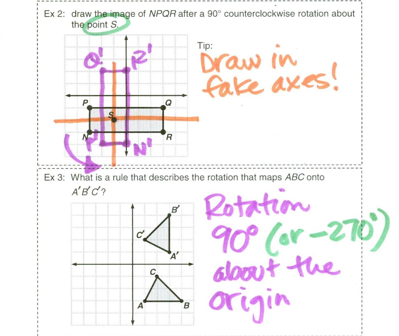 Mr Ohashi S Math 8 Website