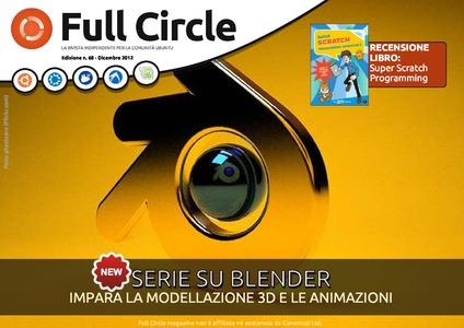 Full Circle Magazine n.68