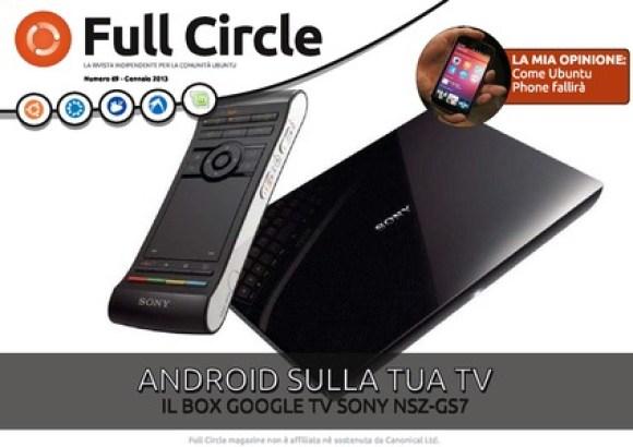Full Circle Magazine n.69