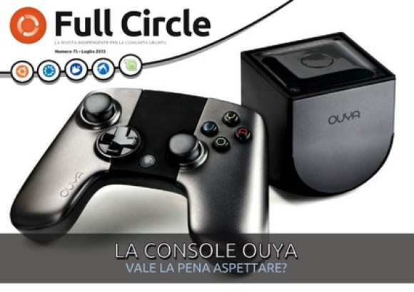 Full Circle Magazine n.75
