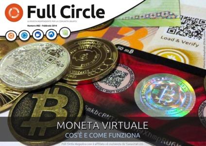 Full Circle Magazine n.82