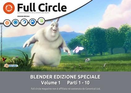 Speciale Blender - volume 1